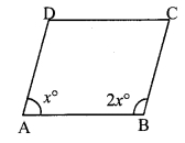 Maharashtra Board Class 9 Maths Solutions Chapter 5 Quadrilaterals Practice Set 5.1 4