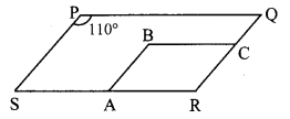 Maharashtra Board Class 9 Maths Solutions Chapter 5 Quadrilaterals Practice Set 5.1 6