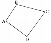 Maharashtra Board Class 9 Maths Solutions Chapter 5 Quadrilaterals Practice Set 5.1 8