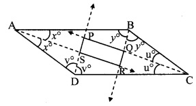 Maharashtra Board Class 9 Maths Solutions Chapter 5 Quadrilaterals Practice Set 5.2 5