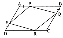Maharashtra Board Class 9 Maths Solutions Chapter 5 Quadrilaterals Practice Set 5.2 6