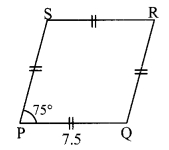 Maharashtra Board Class 9 Maths Solutions Chapter 5 Quadrilaterals Practice Set 5.3 2