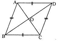 Maharashtra Board Class 9 Maths Solutions Chapter 5 Quadrilaterals Practice Set 5.3 4