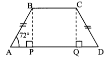 Maharashtra Board Class 9 Maths Solutions Chapter 5 Quadrilaterals Practice Set 5.4 2