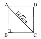 Maharashtra Board Class 9 Maths Solutions Chapter 5 Quadrilaterals Problem Set 5 1
