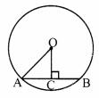 Maharashtra Board Class 9 Maths Solutions Chapter 6 Circle Problem Set 6 1