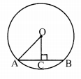 Maharashtra Board Class 9 Maths Solutions Chapter 6 Circle Problem Set 6 2
