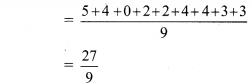 Maharashtra Board Class 9 Maths Solutions Chapter 7 Statistics Practice Set 7.5 4
