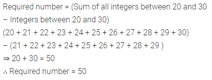 Selina Concise Mathematics Class 7 ICSE Solutions Chapter 1 Integers Ex 1D 49