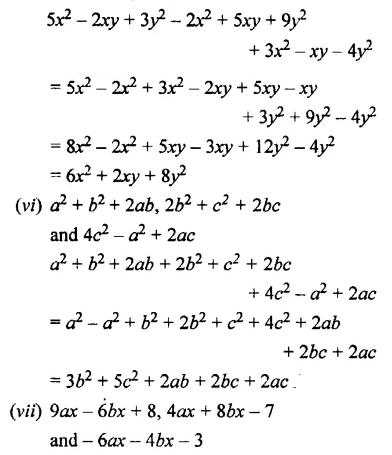Selina Concise Mathematics Class 7 ICSE Solutions Chapter 11 Fundamental Concepts (Including Fundamental Operations) Ex 11B 15