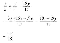 Selina Concise Mathematics Class 7 ICSE Solutions Chapter 11 Fundamental Concepts (Including Fundamental Operations) Ex 11E 89