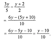 Selina Concise Mathematics Class 7 ICSE Solutions Chapter 11 Fundamental Concepts (Including Fundamental Operations) Ex 11E 92