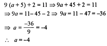 Selina Concise Mathematics Class 7 ICSE Solutions Chapter 12 Simple Linear Equations Ex 12B 47