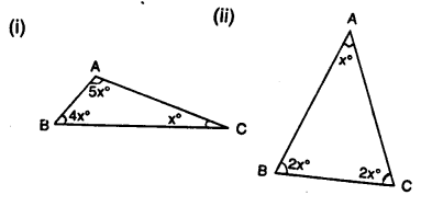 Selina Concise Mathematics Class 7 ICSE Solutions Chapter 15 Triangles Ex 15A Q6