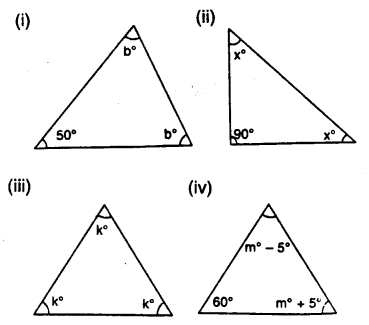 Selina Concise Mathematics Class 7 ICSE Solutions Chapter 15 Triangles Ex 15A Q7