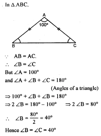 Selina Concise Mathematics Class 7 ICSE Solutions Chapter 15 Triangles Ex 15B 23