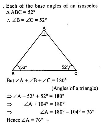 Selina Concise Mathematics Class 7 ICSE Solutions Chapter 15 Triangles Ex 15B 24