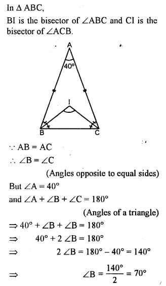 Selina Concise Mathematics Class 7 ICSE Solutions Chapter 15 Triangles Ex 15B 30
