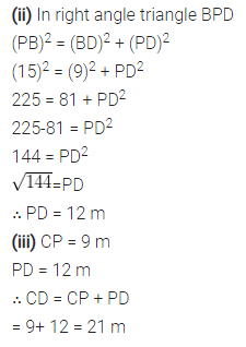 Selina Concise Mathematics Class 7 ICSE Solutions Chapter 16 Pythagoras Theorem 7