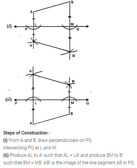 Selina Concise Mathematics Class 7 ICSE Solutions Chapter 17 Symmetry Ex 17B 15