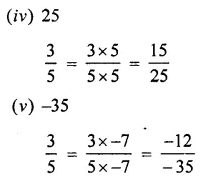 Selina Concise Mathematics Class 7 ICSE Solutions Chapter 2 Rational Numbers Ex 2A 13