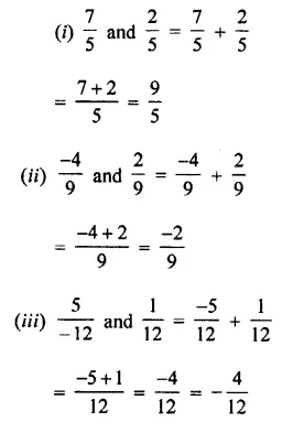 Selina Concise Mathematics Class 7 ICSE Solutions Chapter 2 Rational Numbers Ex 2C 44