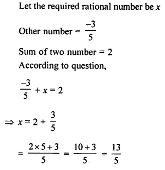 Selina Concise Mathematics Class 7 ICSE Solutions Chapter 2 Rational Numbers Ex 2C 69