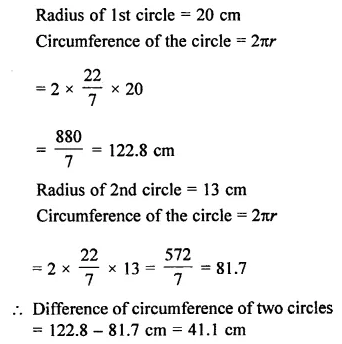 Selina Concise Mathematics Class 7 ICSE Solutions Chapter 20 Mensuration Ex 20A 16