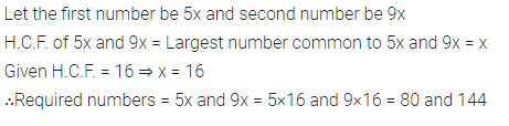 Selina Concise Mathematics Class 7 ICSE Solutions Chapter 6 Ratio and Proportion (Including Sharing in a Ratio) Ex 6A 22