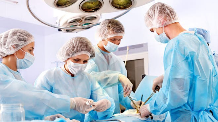 Studying Masters in Medicine in United States Benefits