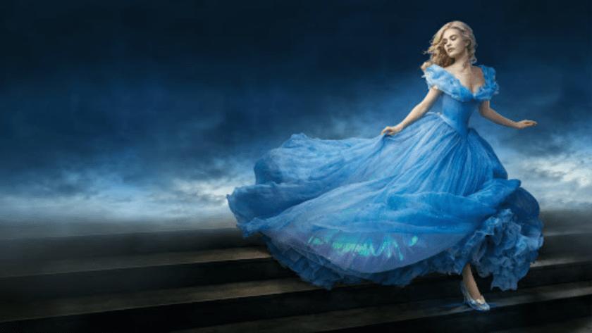 Cinderella, Written by Roald Dahl