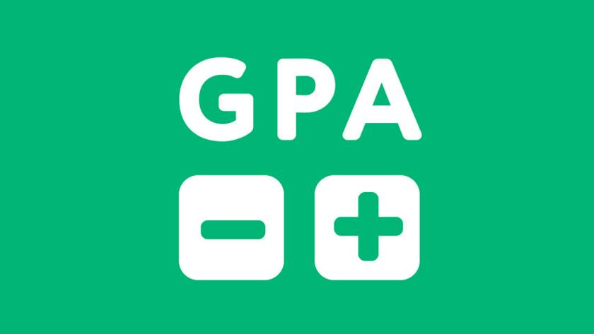 Converting Percentage to GPA