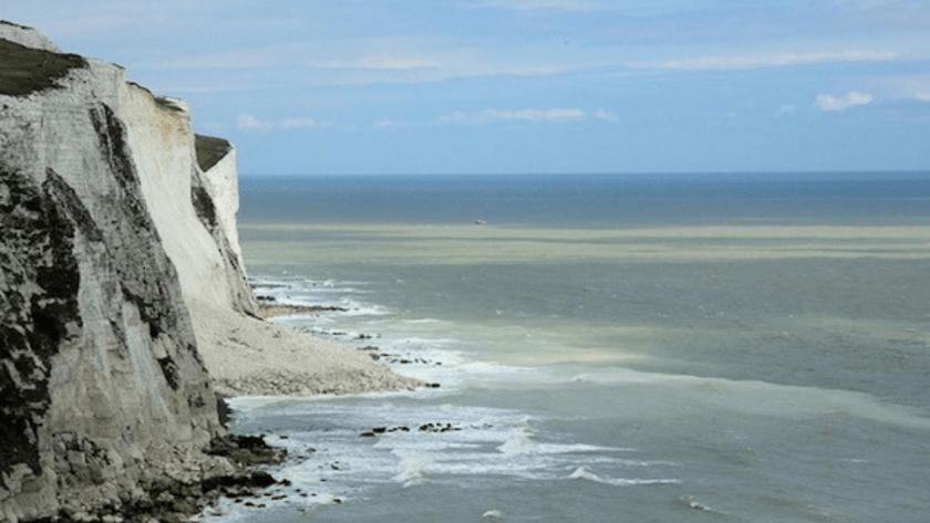 Dover Beach Analysis Stanzas
