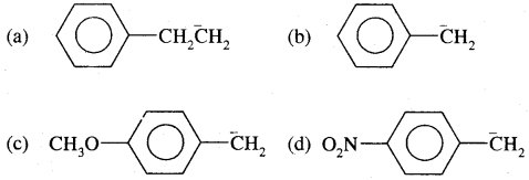 MCQ Questions for Class 11 Chemistry Chapter 12 Organic Chemistry Some Basic Principles and Techniques with Answers 5