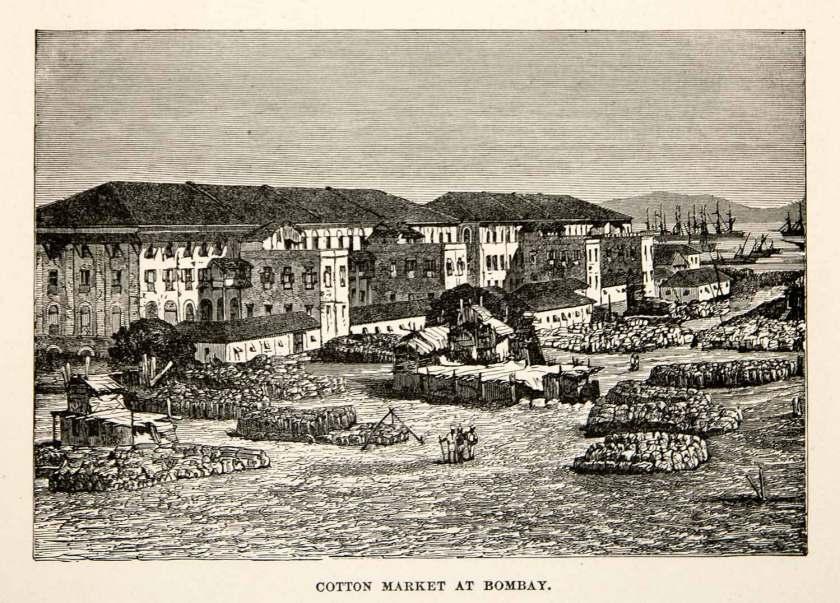 The History of Bombay