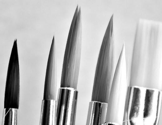 Clip Studio Paint brush keyboard shortcut