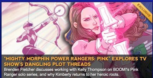 ComicBookResources.com front page tile