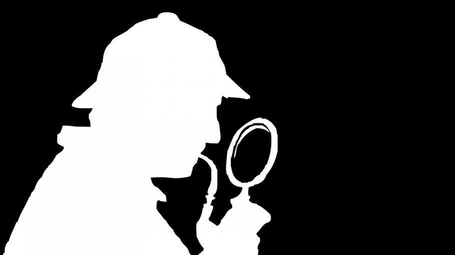 Magnifying glass as a zoom icon