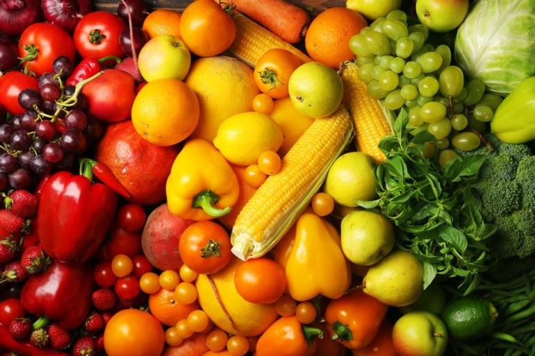 類胡蘿蔔素-維生素A-免疫力-補充-保健食品