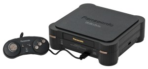 The 3DO and me.