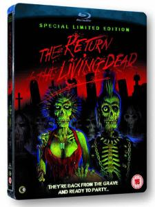 Return Of The Living Dead SE