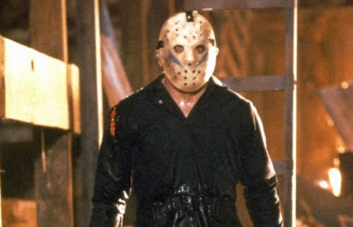 Friday the 13th A New Beginning US1985 Also Known As Friday the 13th Part V A New Beginning PICTURE FROM THE RONALD GRANT ARCHIVE Friday the 13th A New Beginning US1985 Also Known As Friday the 13th Part V A New Beginning Date 1985, , Photo by: Mary Evans/Ronald Grant/Everett Collection(10315085)