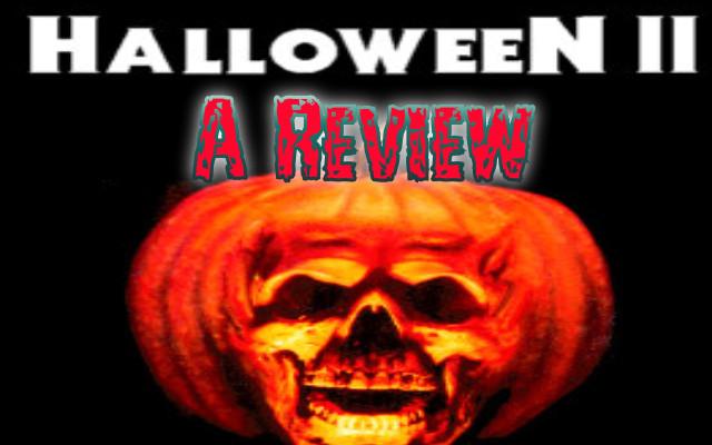 Halloween 2 review