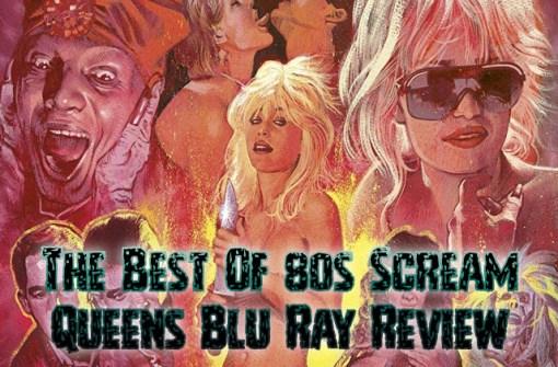 The Best Of 80s Scream Queens