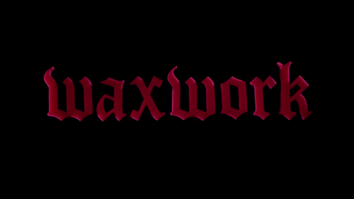 Waxwork Blu Ray Review (Reg B)