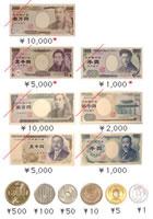 yen money
