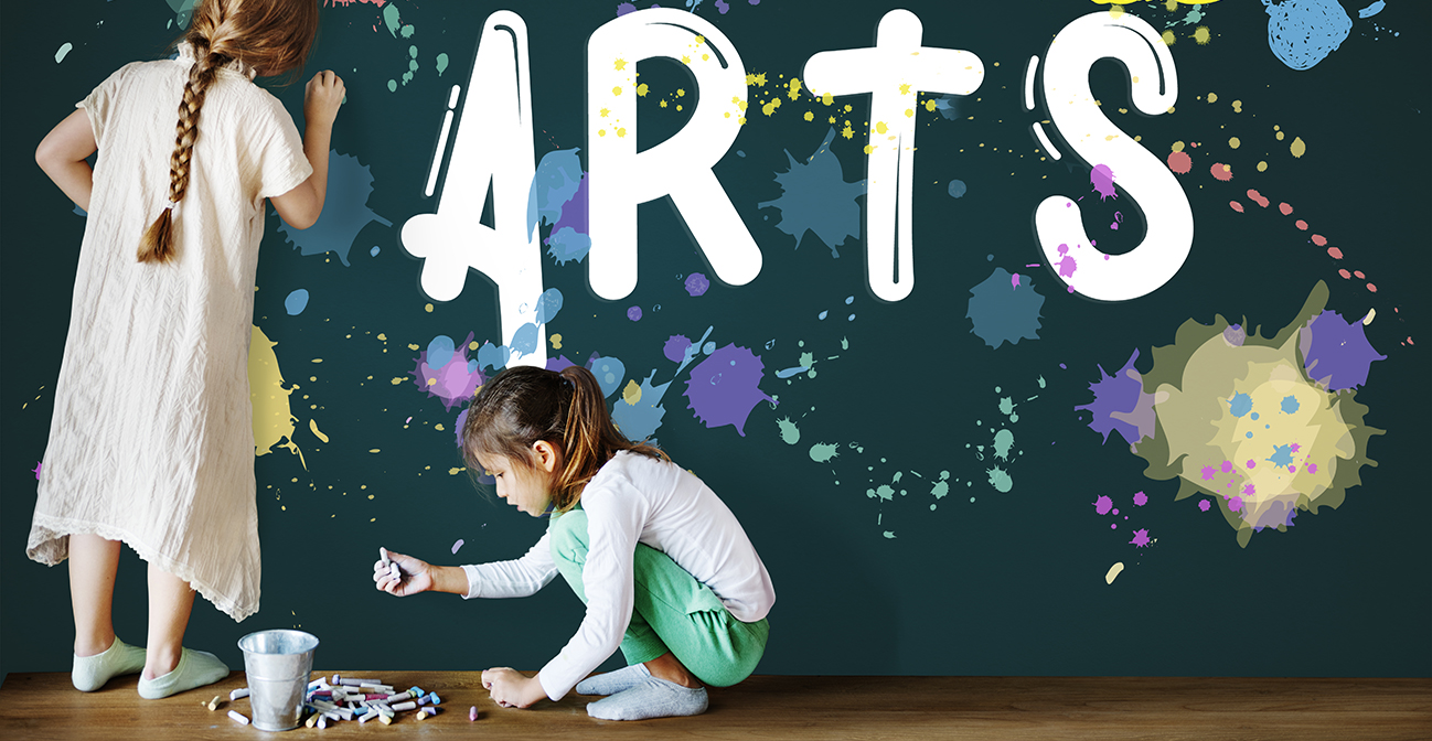 hight resolution of The Arts In Every Classroom: A Workshop for Elementary School Teachers -  Annenberg Learner