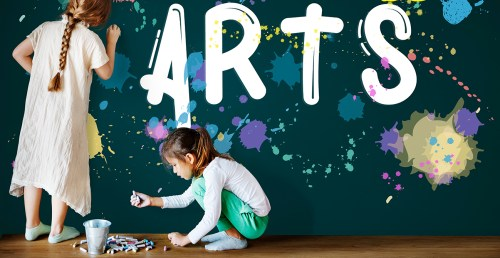small resolution of The Arts In Every Classroom: A Workshop for Elementary School Teachers -  Annenberg Learner