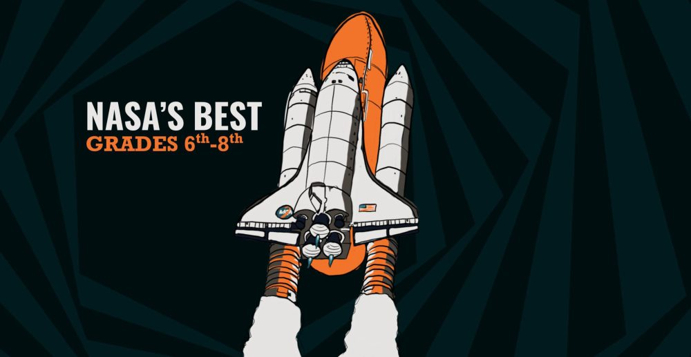 medium resolution of NASA's BEST Students: Grades 6-8 - Annenberg Learner