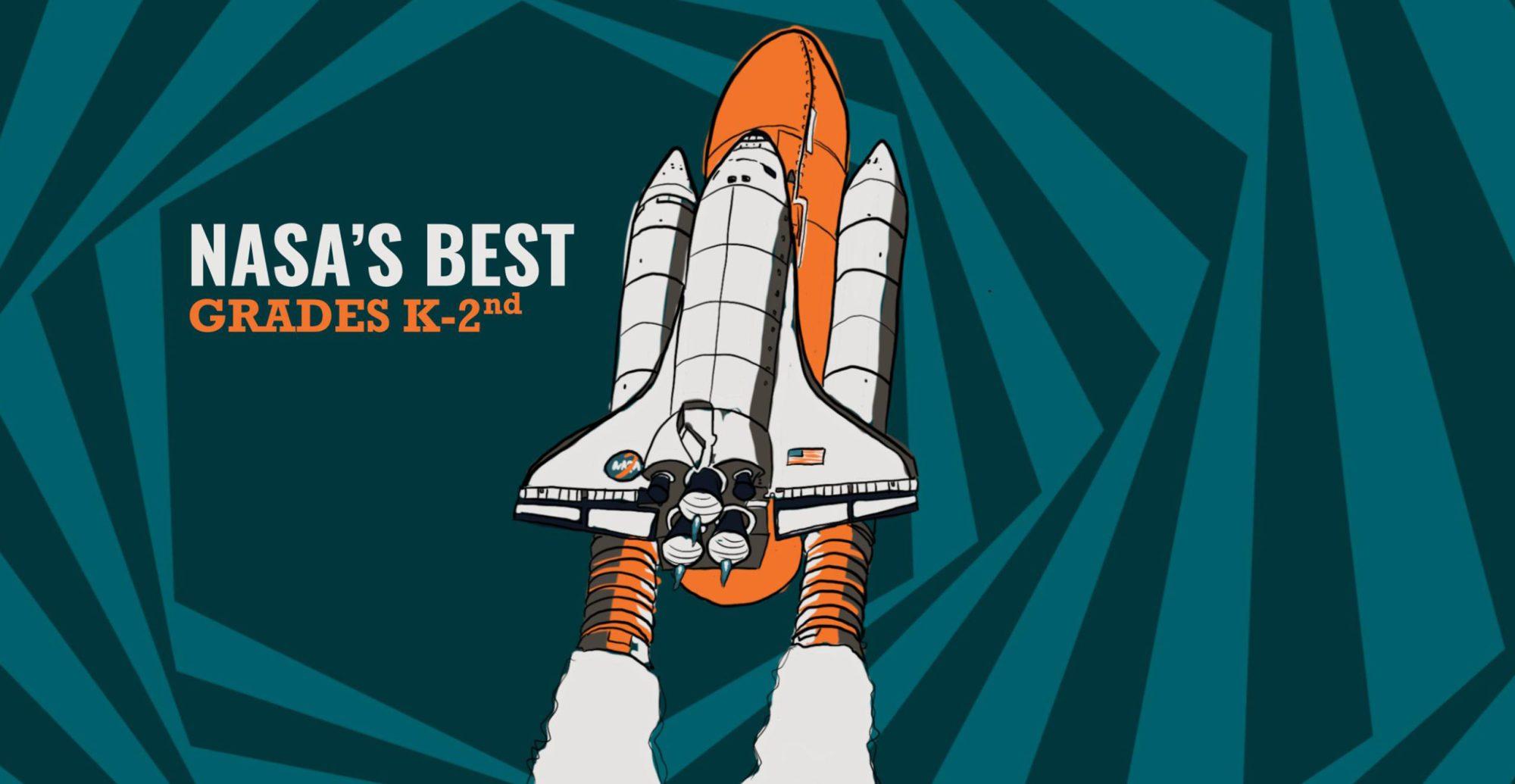 hight resolution of NASA's BEST Students: K - Grade 2 - Annenberg Learner